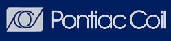 Pontiac Coil Logo